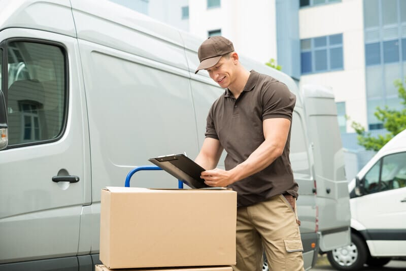 Long Distance Moving Checklist