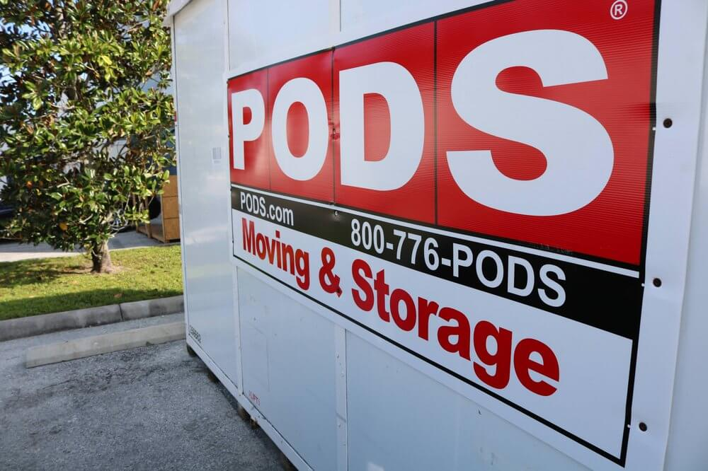 How Much Does It Cost To Rent A POD Per Month?