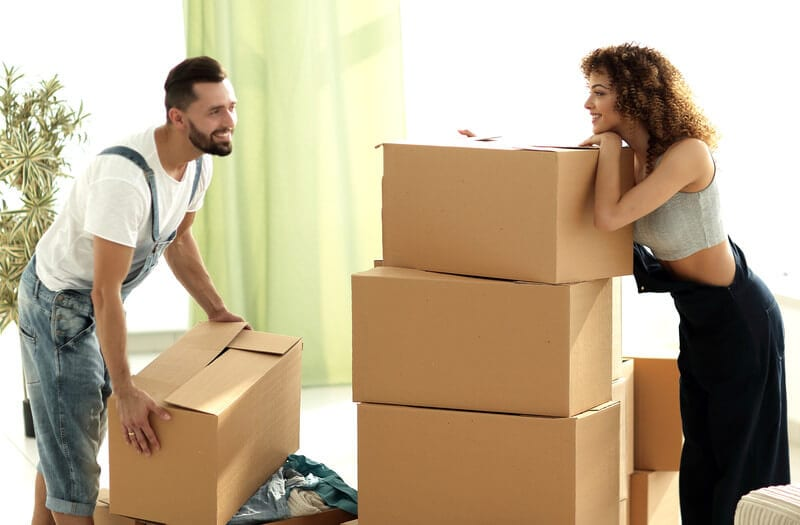 What Is Long Distance Moving?