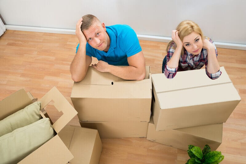 12 Mistakes People Make With Long Distance Moves