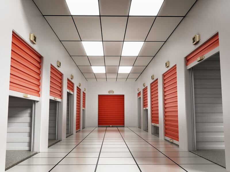 Storage Solutions to Meet Any Scale of Residential or Commercial Need