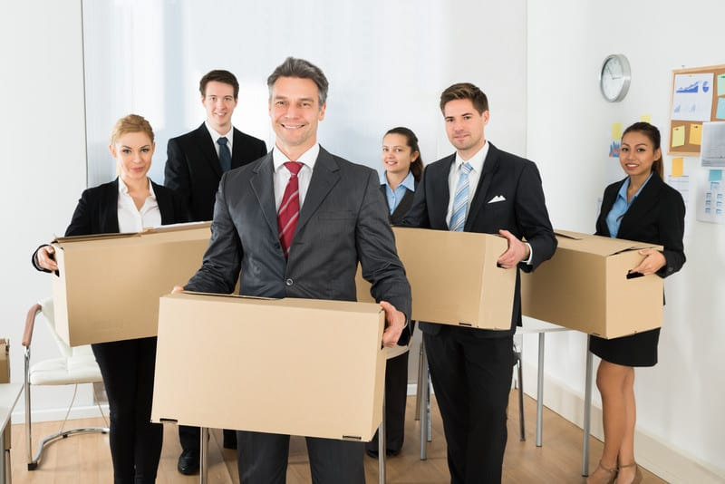 Long Distance Moving Professionals - Corporate Relocation