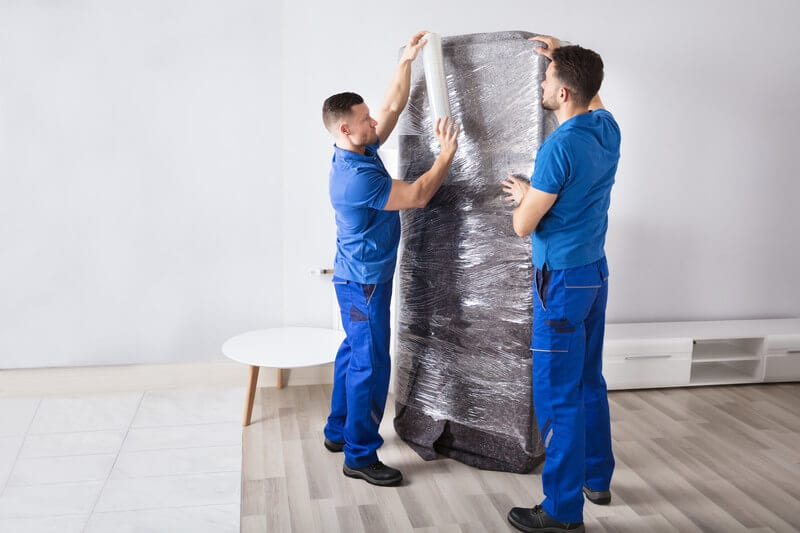 Long Distance Moving Professionals - Packing & Unpacking