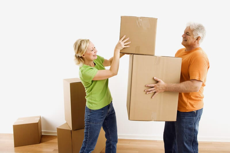 How To Select Moving Boxes And Packing Supplies