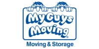 Top 3 Recommended Movers in Fort Lauderdale - My Guys Moving and Storage