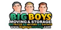 Top 3 Recommended Movers in Tampa - Big Boy Moving & Storage