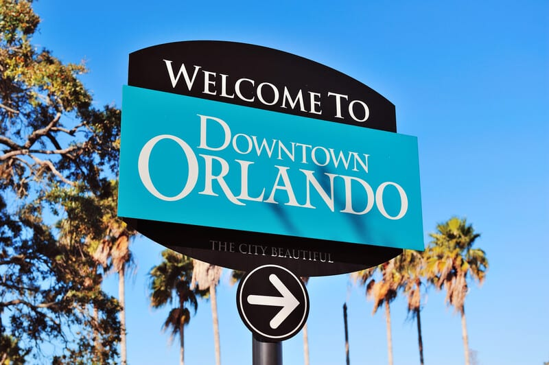 10 Things To Know Before Moving To Orlando