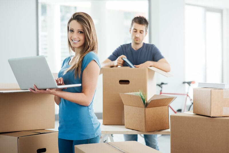 The 16 Different Types of Moving Boxes