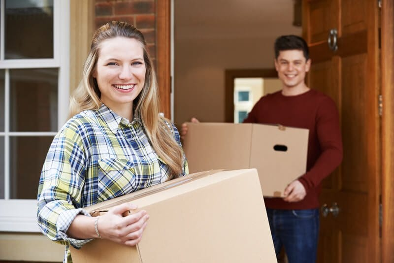 The Most Affordable Way To Move Locally
