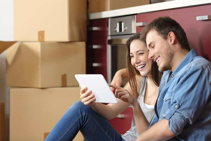 Top 5 Places To Buy Cheap Moving Boxes in 2021's