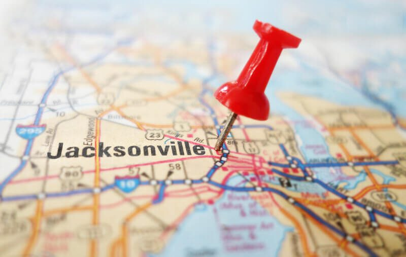 12 Things You Should Know Before Moving To Jacksonville, FL