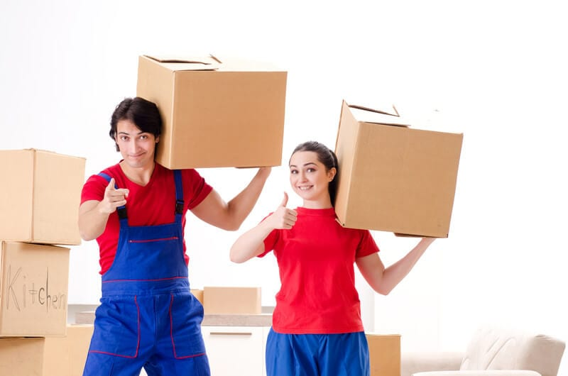 Differences Between Local & Long Distance Moving