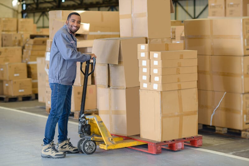 Get Free Moving Boxes And Moving Supplies