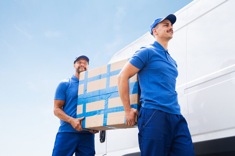 Full Service Moving Companies in The US