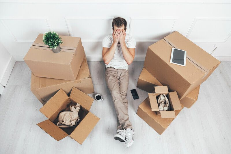 Tricks To A Quicker, Easier, And Less Stressful Move