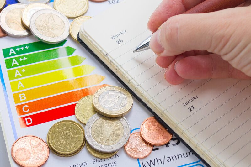 What Is The Cost of Utilities Per Month