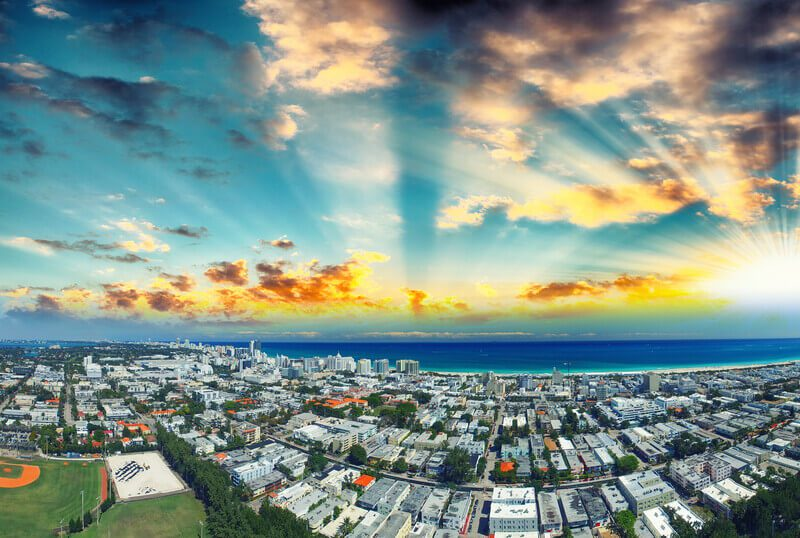 What Are The Most Affordable Neighborhoods In Miami?