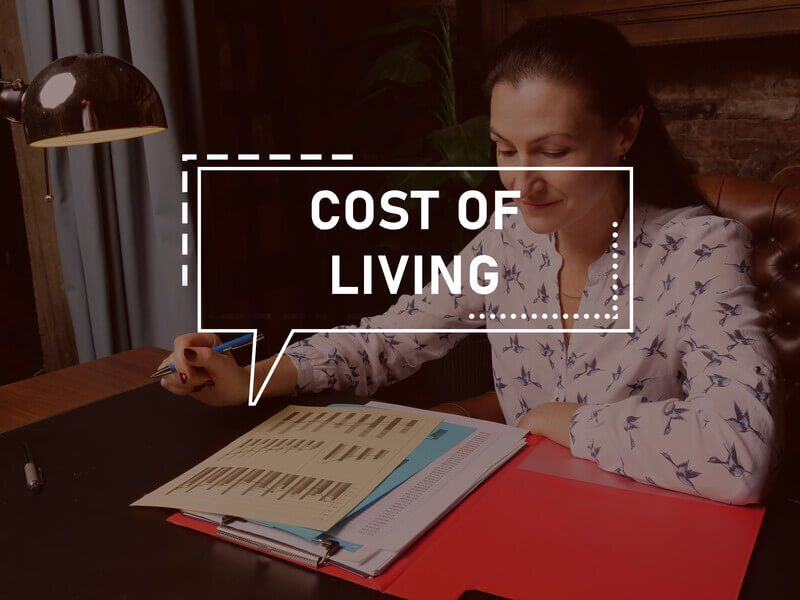 What Is The Cost of Living In Tampa, Florida?