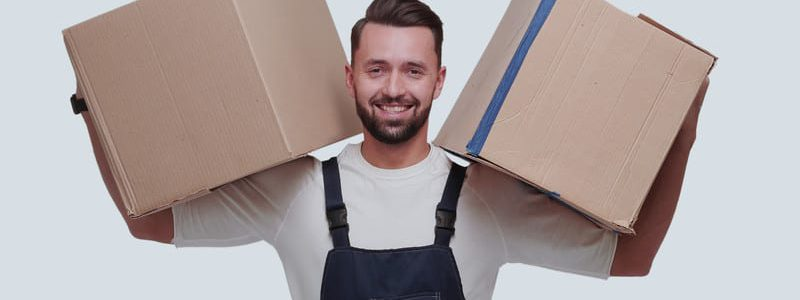 What Services Adams Provide - Full Service Packing